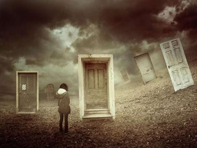 Κλειστές οι πόρτες στους Έλληνες – Μια φωτογραφία που τα λέει όλα