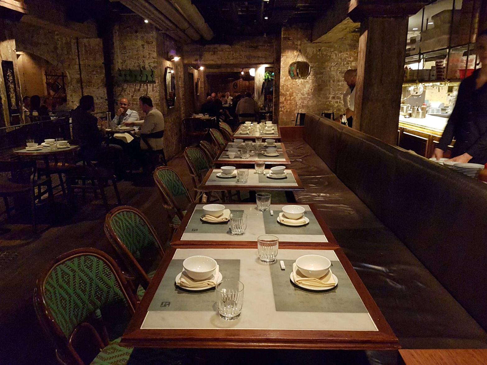 Euriental | luxury travel & style | Sydney Australia, Mr. Wong