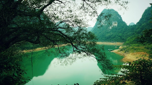 Destinations in Cao Bang Not Everyone Knows 2