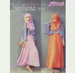 Berliana Set Maxi 3in1 GC1820A HABIS