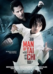 Man of Tai Chi (2013) Film indir