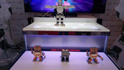 Sample Robots