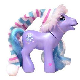 My Little Pony Toboggan Winter Ponies G3 Pony