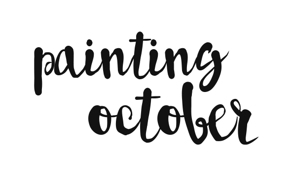 Painting October - Crafts, Lifestyle & Beauty
