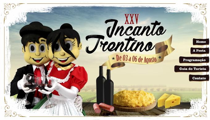 Festa Incanto Trentino