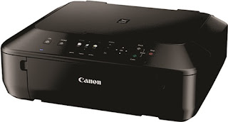 Canon PIXMA MG5610 Driver & Software Download For Windows, Mac Os & Linux