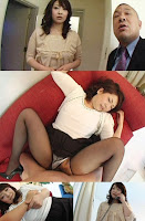Jukujo-club 7518-7519 熟女倶楽部 7519 愛川咲樹 無修正動画「秘密~夫の上司に犯されて~」第1話