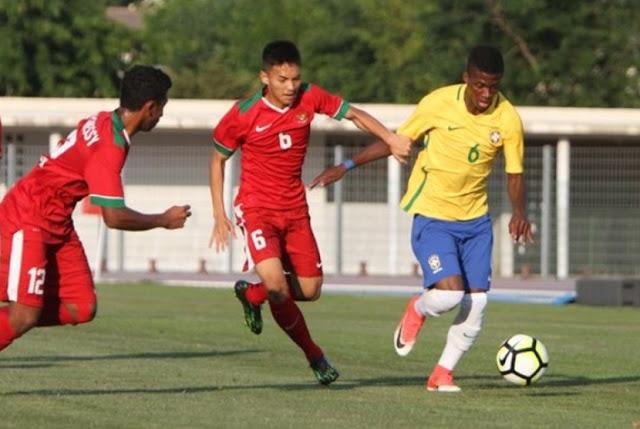 Prediksi Pertandingan Indonesia U19 vs Skotlandia U20 Turnamen Toulon 2017