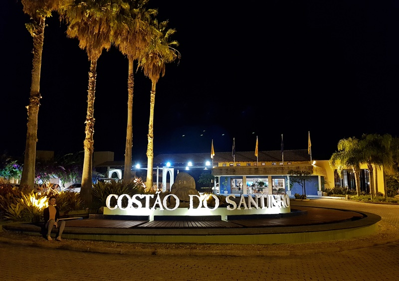 Resort All Inclusive em Florianópolis - SC