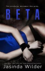 Beta (Alpha #2) by Jasinda Wilder