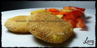 http://cucinaconlara.blogspot.it/2015/10/polpette-di-patate-e-fagioli-cannellini.html