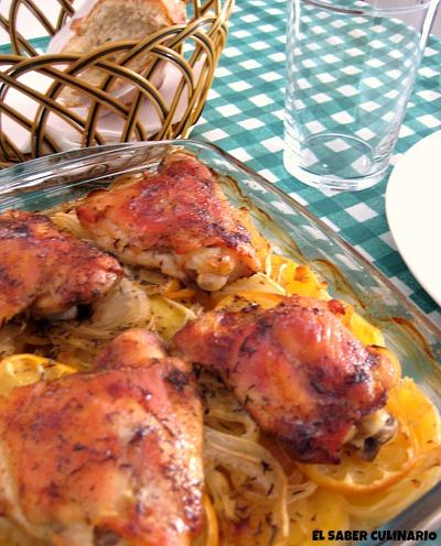 pollo-asado-limon