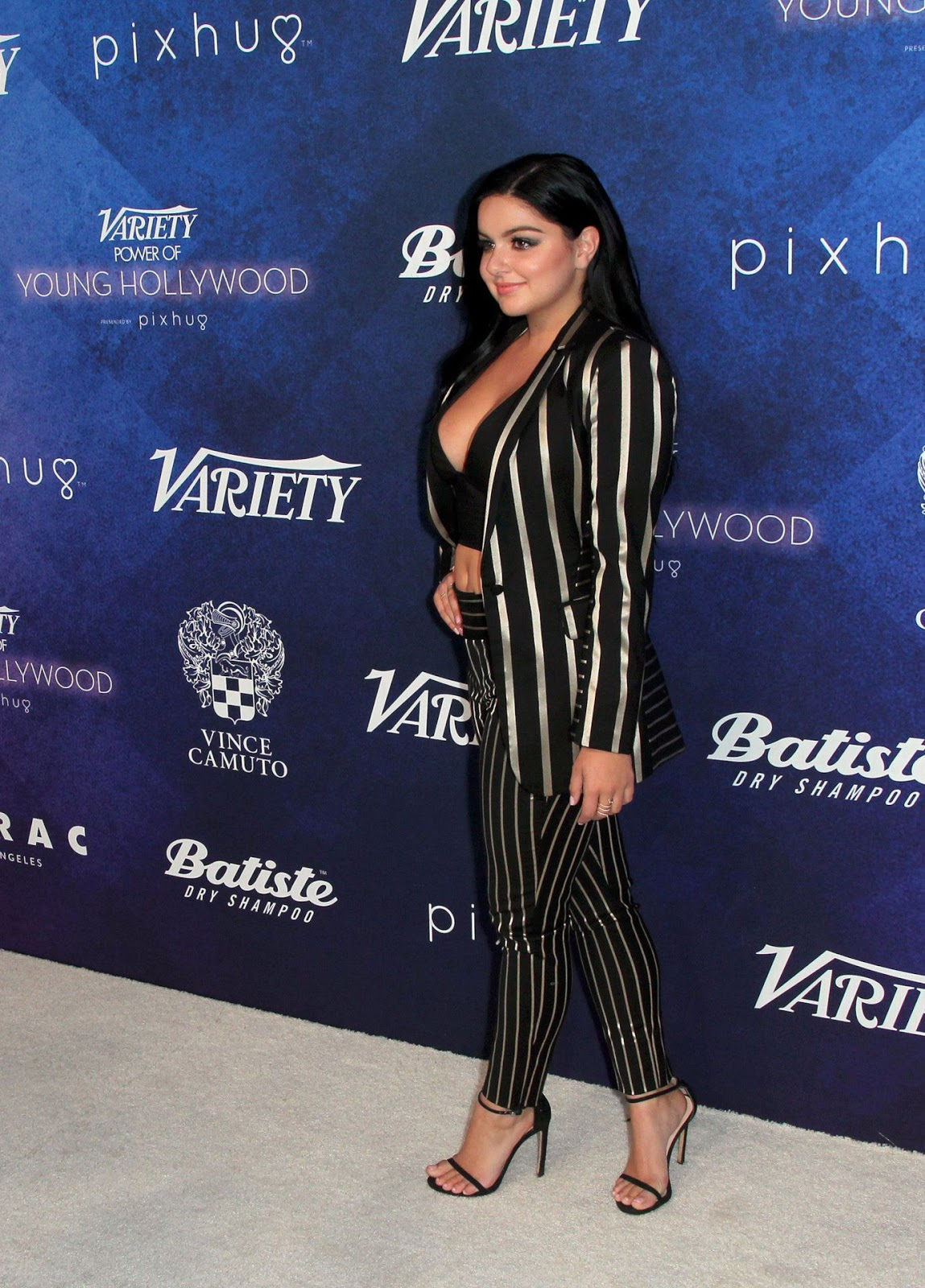 "Ariel Winter at ""Power of Young Hollywood"" Event in Los Angeles"