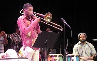 Dominican Jazz Festival 2017 con los mejores exponentes / stereojazz