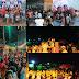 Bloco Kai pra K animou os foliões do Bairro Nossa Senhora de Fátima