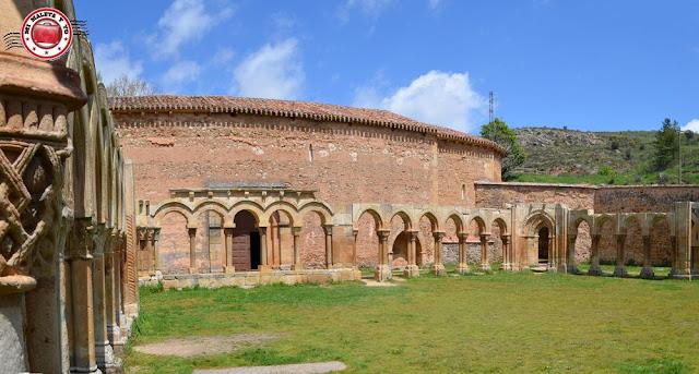 Claustro Arcos de San Juan - Zona Noroeste y noreste