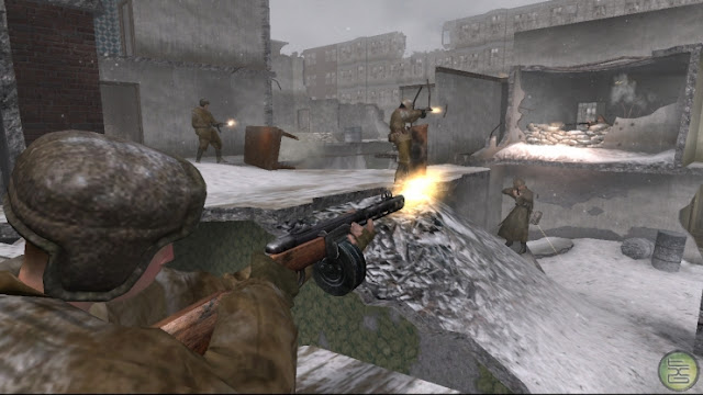 Call of Duty: American Rush 2 Free Download For Windows 7