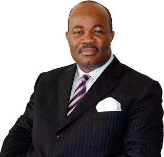 Nigerian Senate President Bukola Saraki Celebrates 53rd Birthday Today Alongside Sen Godswill Akpabio