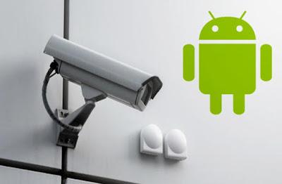 Mengubah kamera android, cara mengubah kamera android, kamera android menjadi