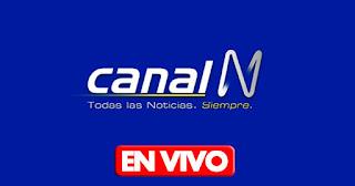 Canal N Televisión