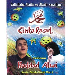 Download Lagu Mp3 Hadad Alwi feat Sulis Full Album Cinta Rosul 1 Lengkap Rar