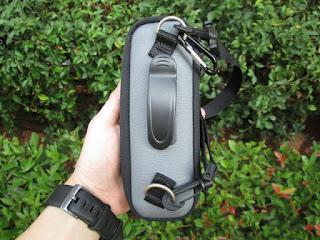 Sarung Belklip Satelit Inmarsat Isatphone Pro Seken Original Plus Beltclip