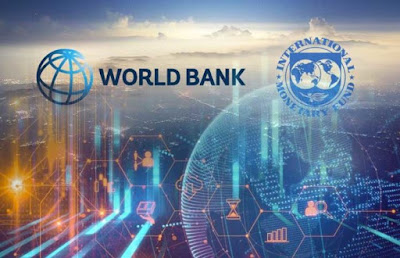 "IMF and the World Bank Launch ""Learning Coin"""