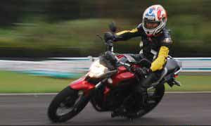 Ternyata Ini, Penyebab Motor Yamaha Byson Hilang Tenaga