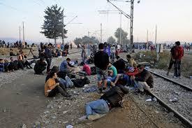 FT: Οι συγκλονιστικές αλήθειες για τους πρόσφυγες και η δημαγωγία