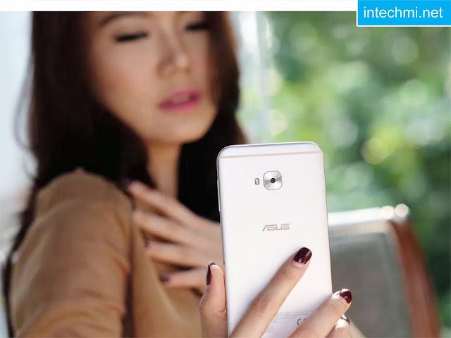 smartphone zenfone 4 selfie pro android