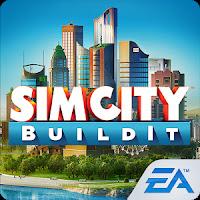 SimCity BuildIt v1.5.7.31127 Hileli Apk İndir