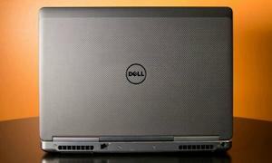 Dell Precision 7520 Review