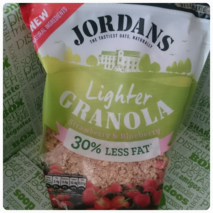 jordans lighter granola