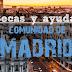 Becas y ayudas al estudio de la Comunidad de Madrid 2017/2018