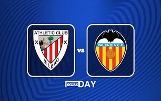 Ath Bilbao vs Valencia – Highlights