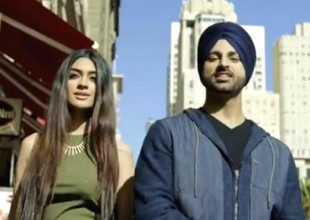 Laung Gawacha Lyrics - Kay V Singh | Punjabi Song