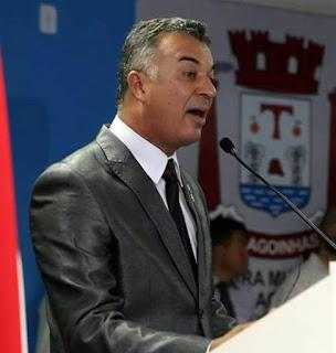 Audiência na Câmara de Alagoinhas proposta pelo vereador Pastor Lins discutirá prevenção ao suicídio