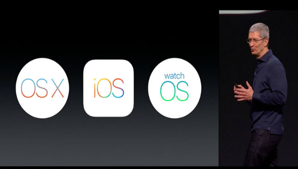 آبل تكشف عن نظام تشغيلها macOS High Sierra
