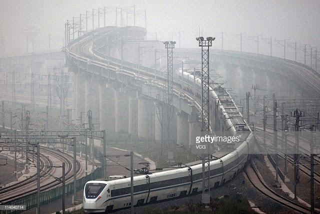 """Trung Quốc đổi tên tiếng Anh của """"Vành đai và Con đường"""""""