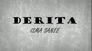Lirik Lagu Isma Sane - Derita