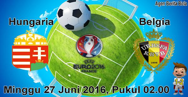 prediksi bola hungaria vs belgia euro 2016
