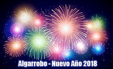 Algarrobo Digital Buena Noticia Algarrobo Celebrara El Ano Nuevo