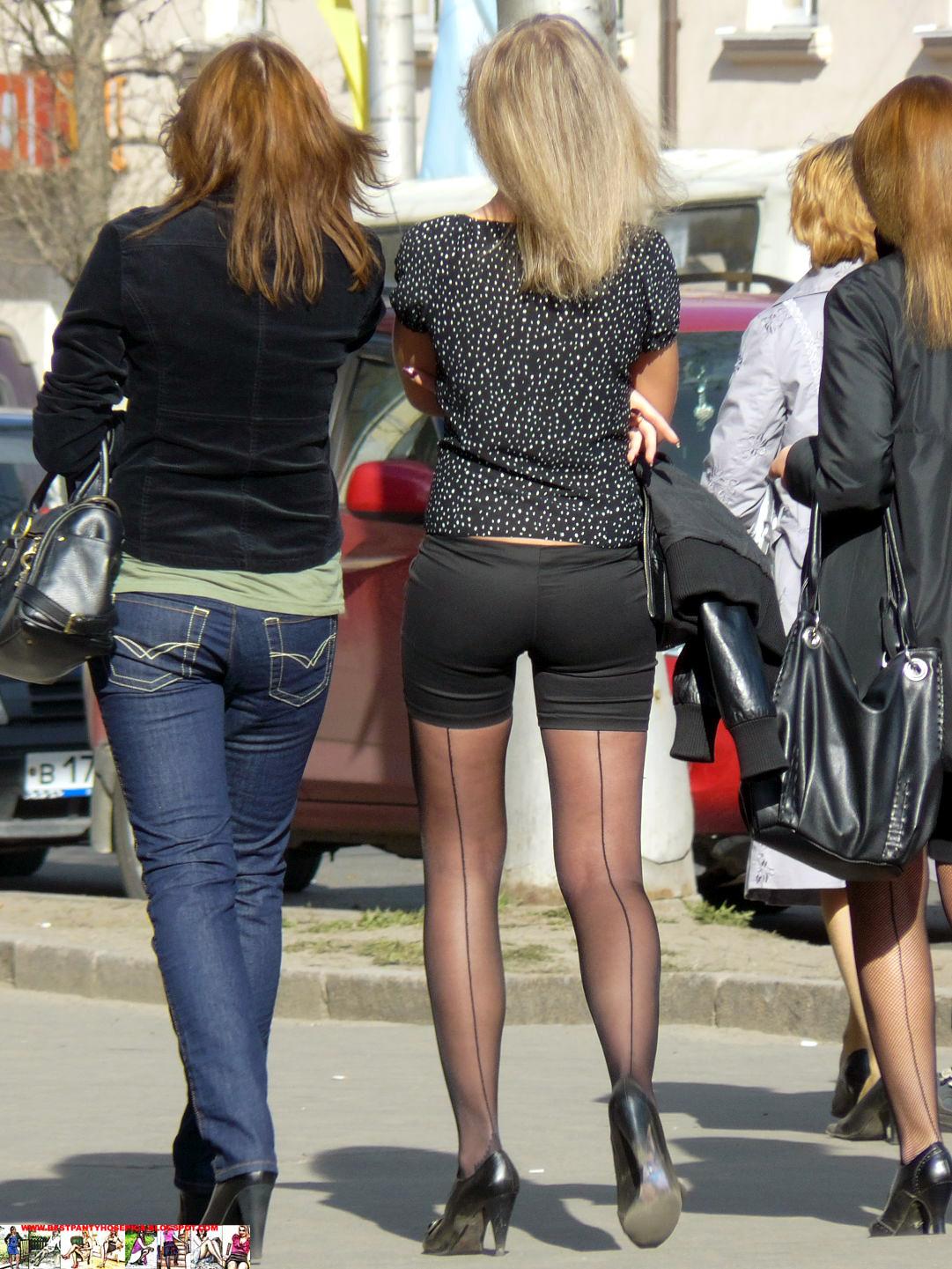 Falke Pantyhose Glamour Pantyhose 30