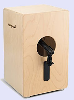 Cajon (Box Acoustic Drum)