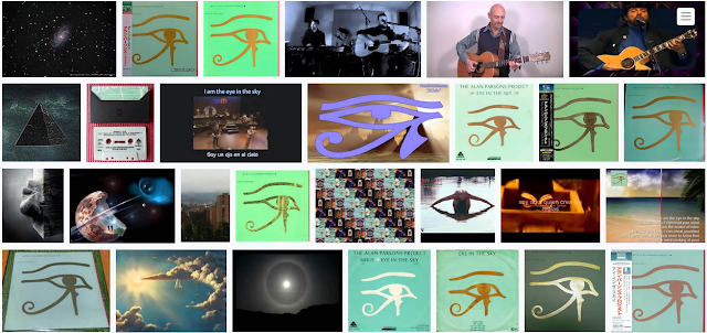 Eye In The Sky (Cover Version of The Alan Parsons Project)