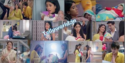 Yeh Rishta Kya Kehlata Hai Episode 11th February 2019 Written Update