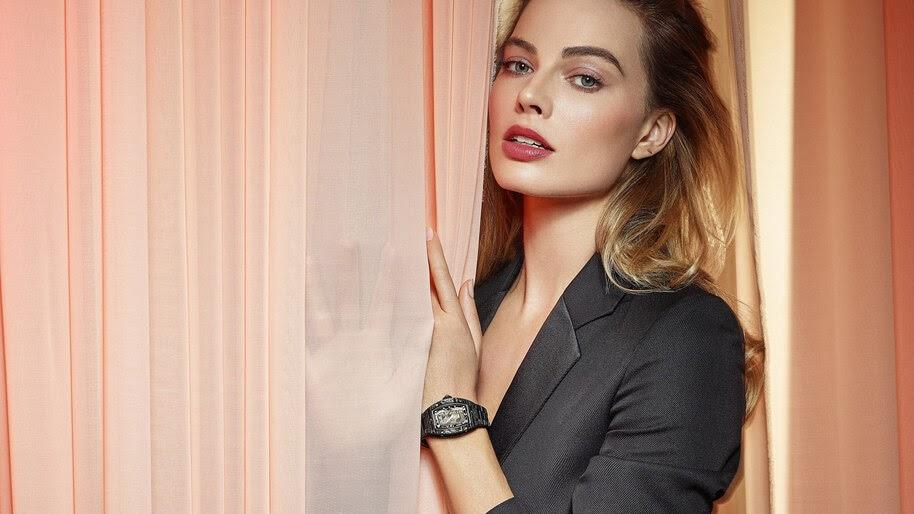 Margot Robbie, Beautiful, Actress, 4K, #6.2251
