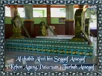 Ketika Habib Alwi Membela Kyai Jawa di Hadapan Habaib hadramaut