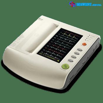 Alat Elektromedis ECG 12 Channel | Electrocardiograph 12 Channel