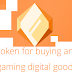 """""""GameFlip"""" Strategi Baru Dalam Industri Game Berteknologi Blockchain ( Selesai )"""